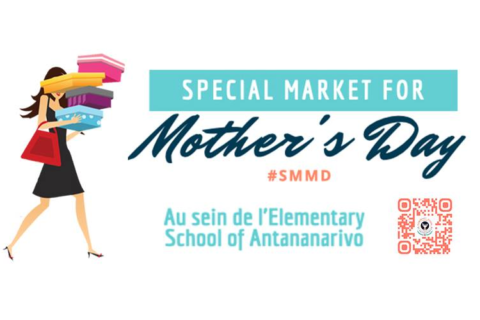 #SMMD : Special Market for Mother's Day